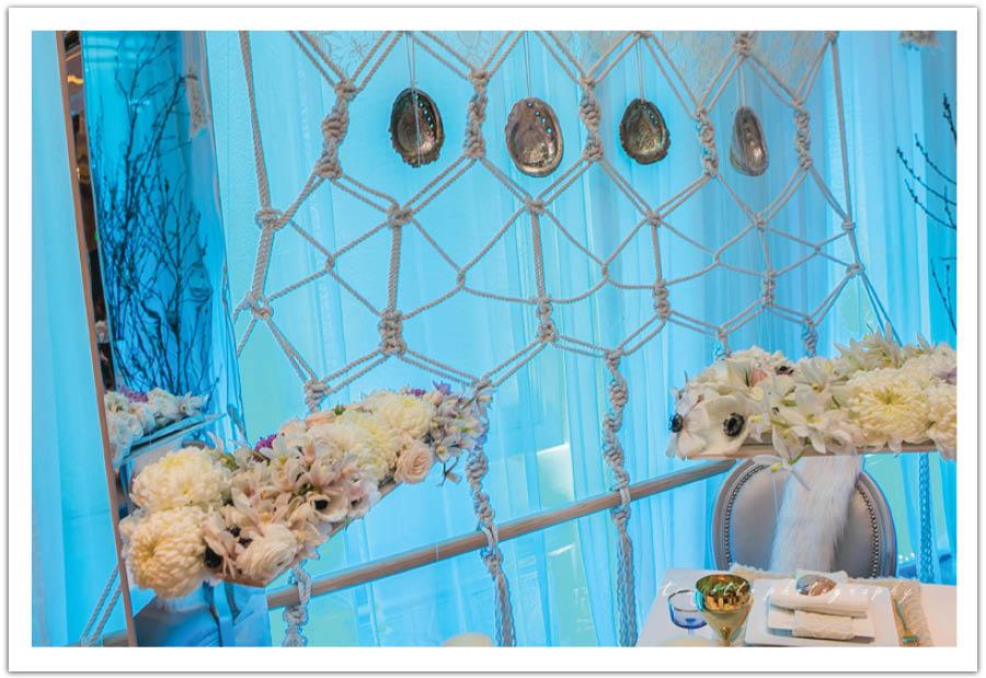Boho Glam Winter Wedding | Alchemy Fine Events3